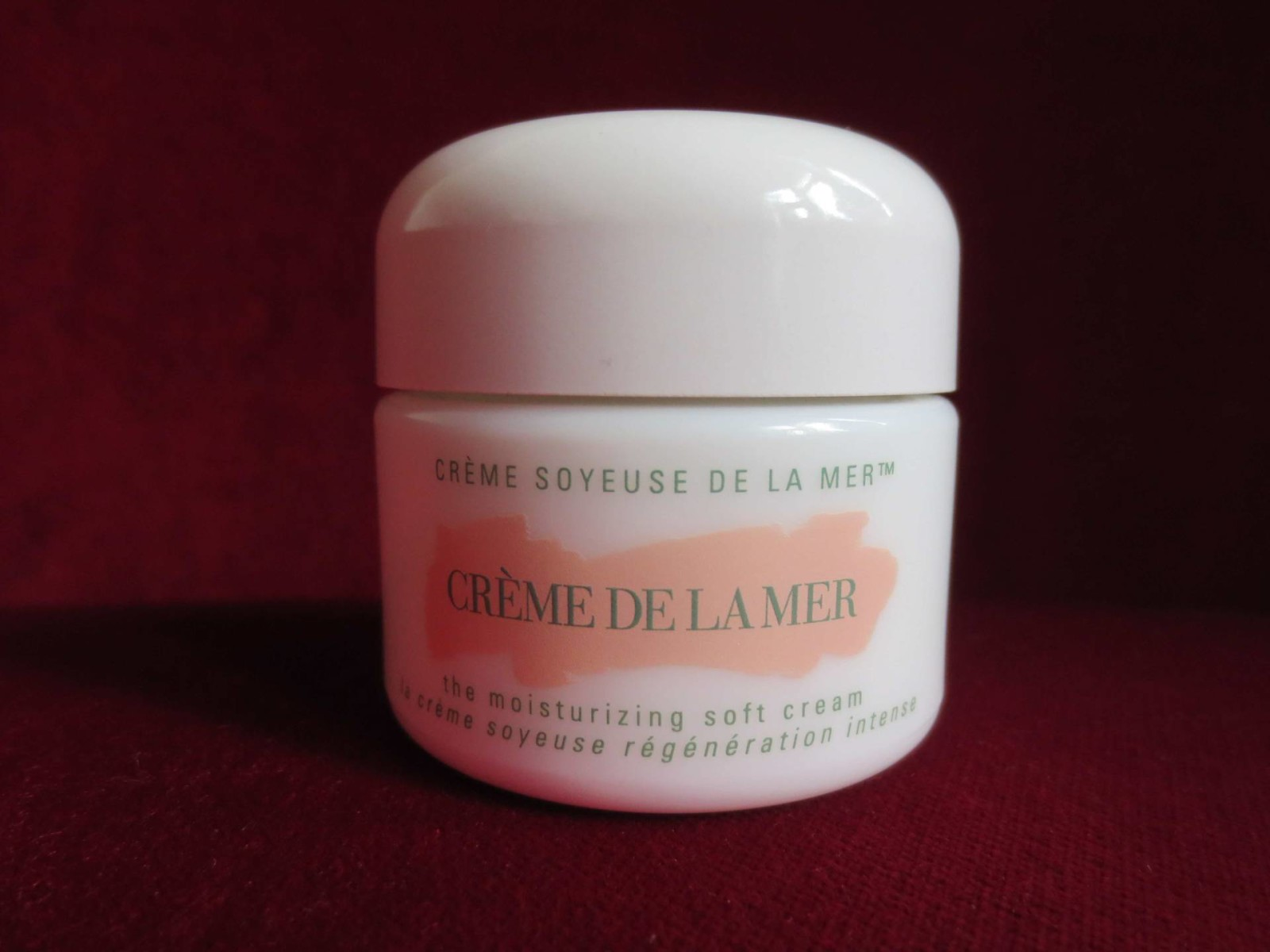 Crème de la mer – is it worth the price tag?