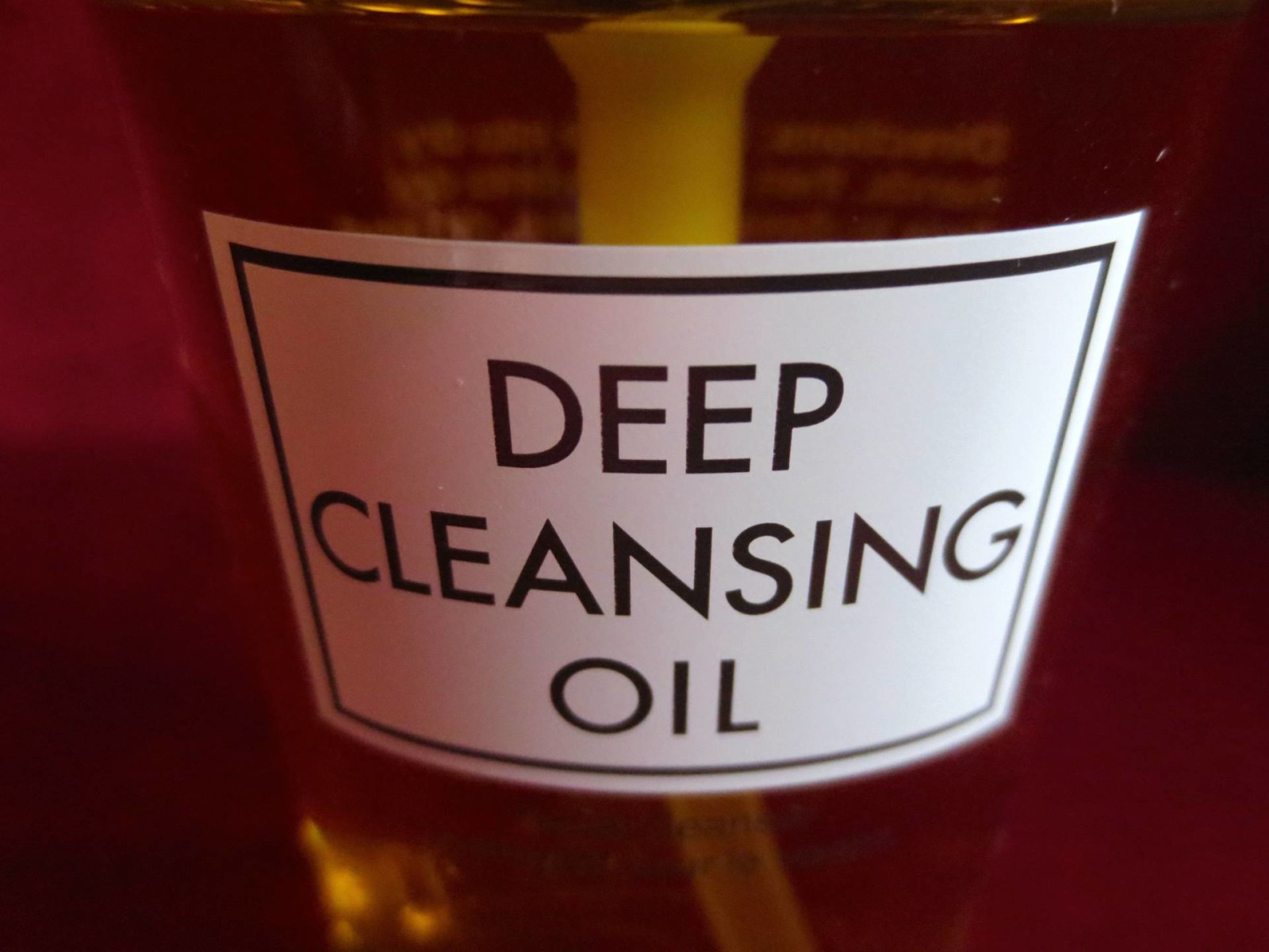Gimme more oils – I continue to be amazed by their power