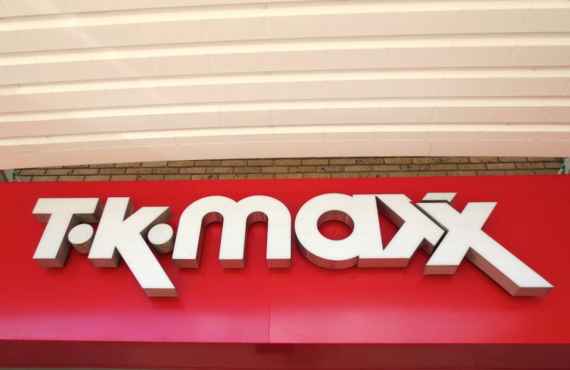 Don't forget T K Maxx when stocking up on beauty supplies. They have more of the big names now.