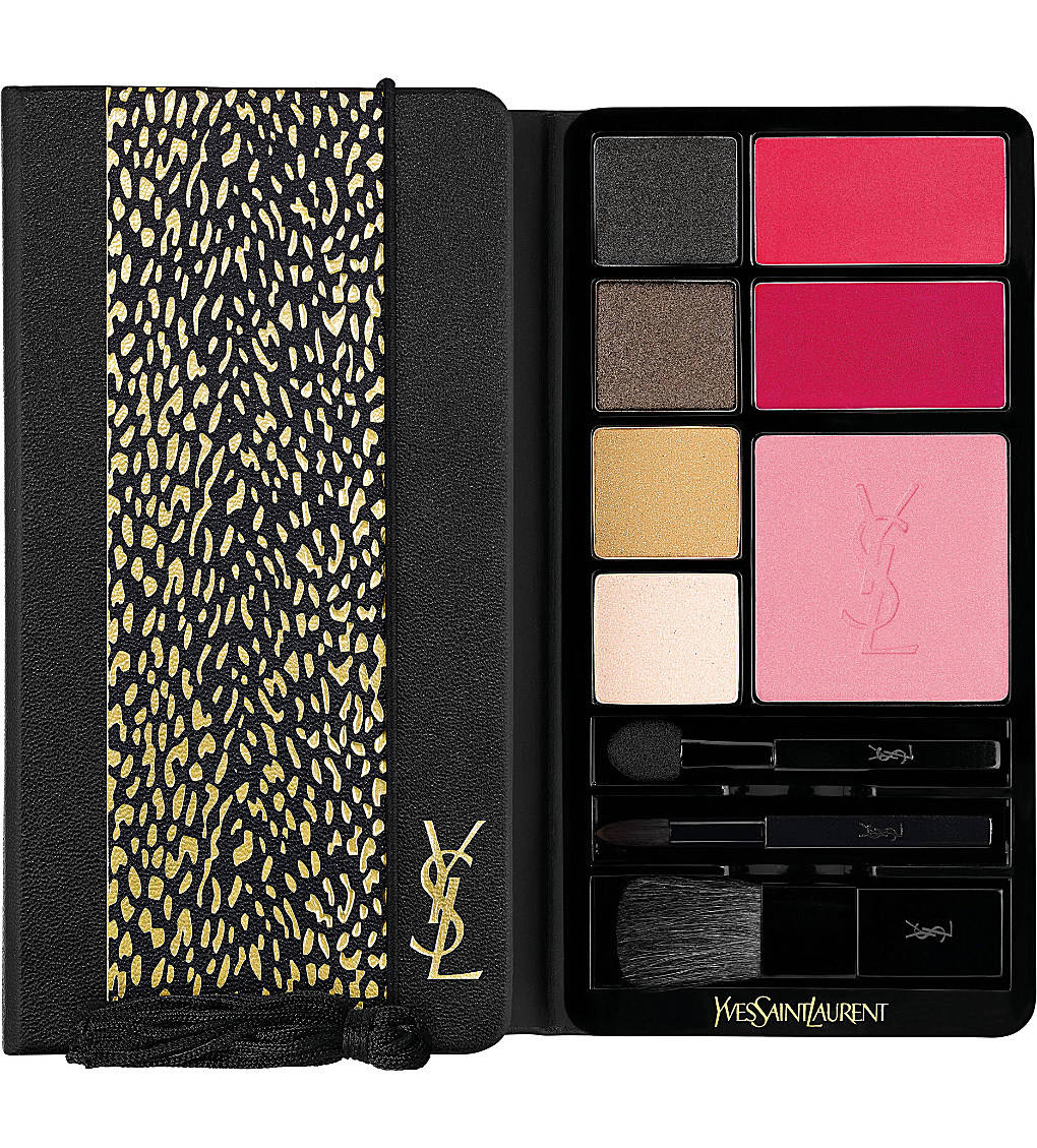 Yves Saint Laurent multi usage collector palette