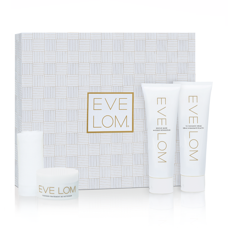Eve Lom luxury collection gift set