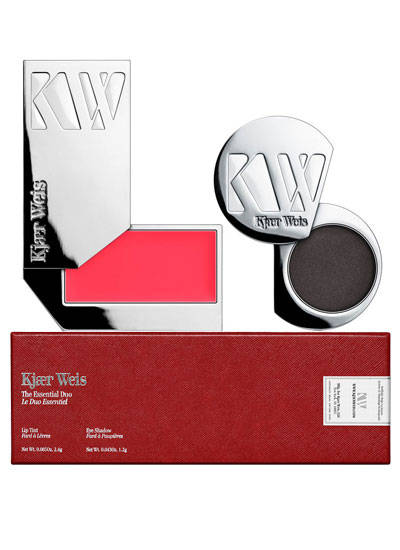Kjaer Weis essential duo no3