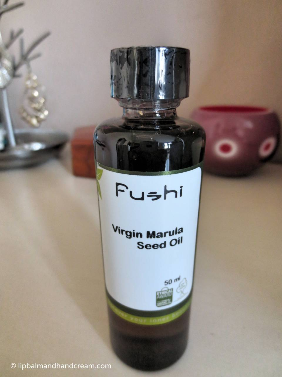 Marula seed oil – claimed to be the beauty secret of Africa, available here in London
