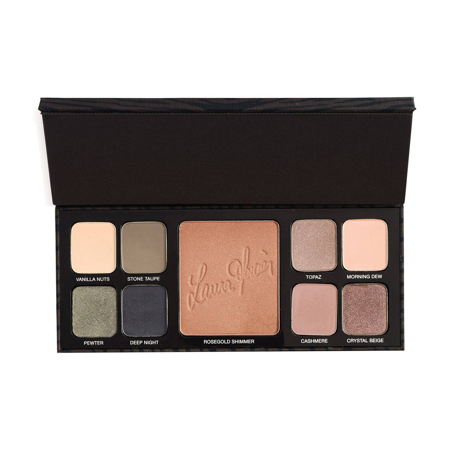 Laura Mercier artist's palette for eyes and cheeks
