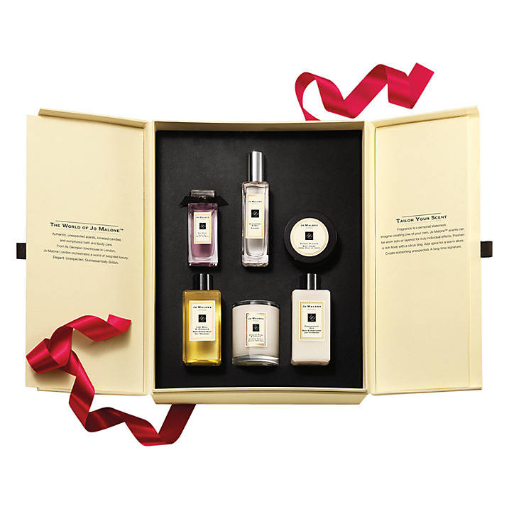 Jo Malone London gift set