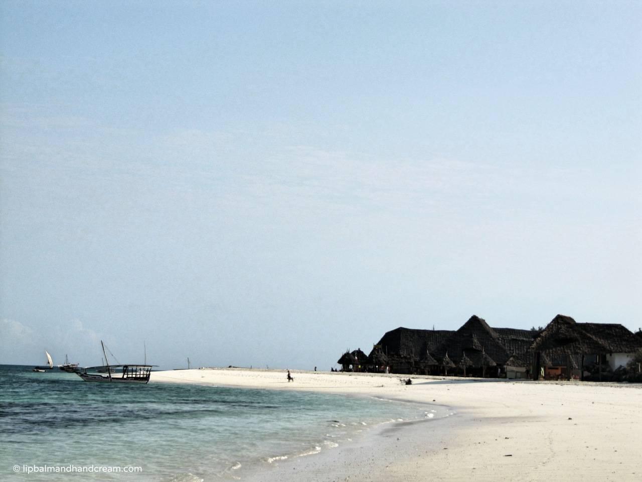 My trip to Zanzibar