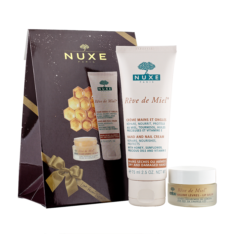NUXE Reve de Miel Must-Have Set