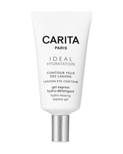 Carita lagoon eye cream