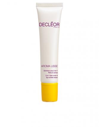 Decléor aroma lisse 2-In-1 dark circle & eye wrinkle eraser