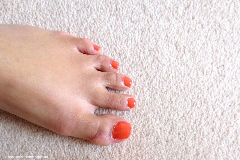 Foot cream festival – a tiny habit worth adopting for year round smoothness