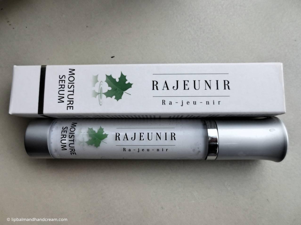 Rajeunir moisture serum