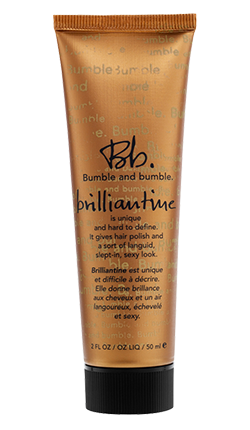 Brilliantine from bumble & bumble