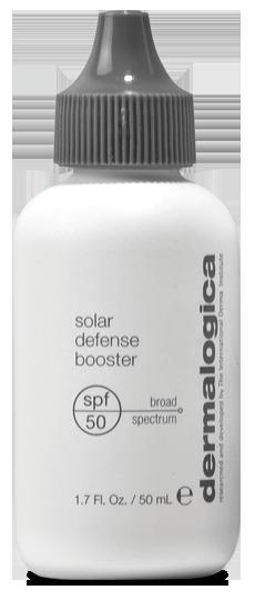 Dermalogia solar defense booster SPF 50