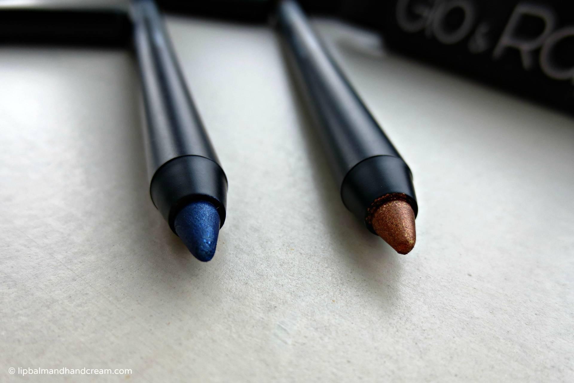 Glo & Ray sky breaker silky eyeliner