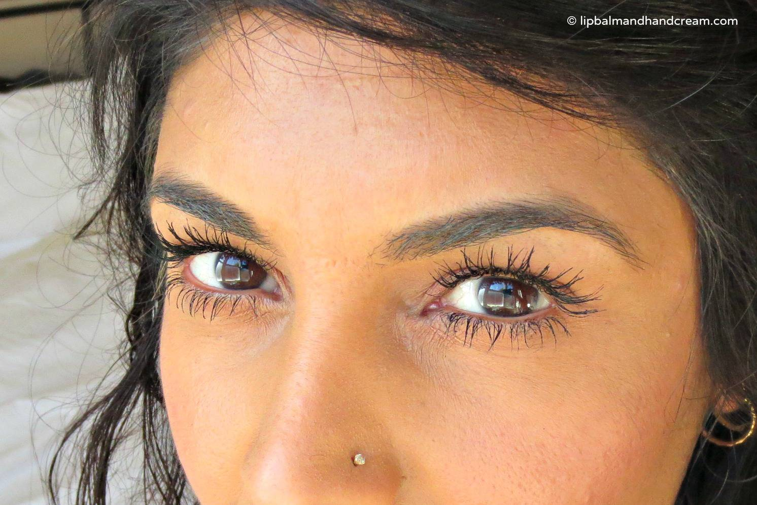 The question I get asked the most – how do I stop mascara from smudging under my eyes?