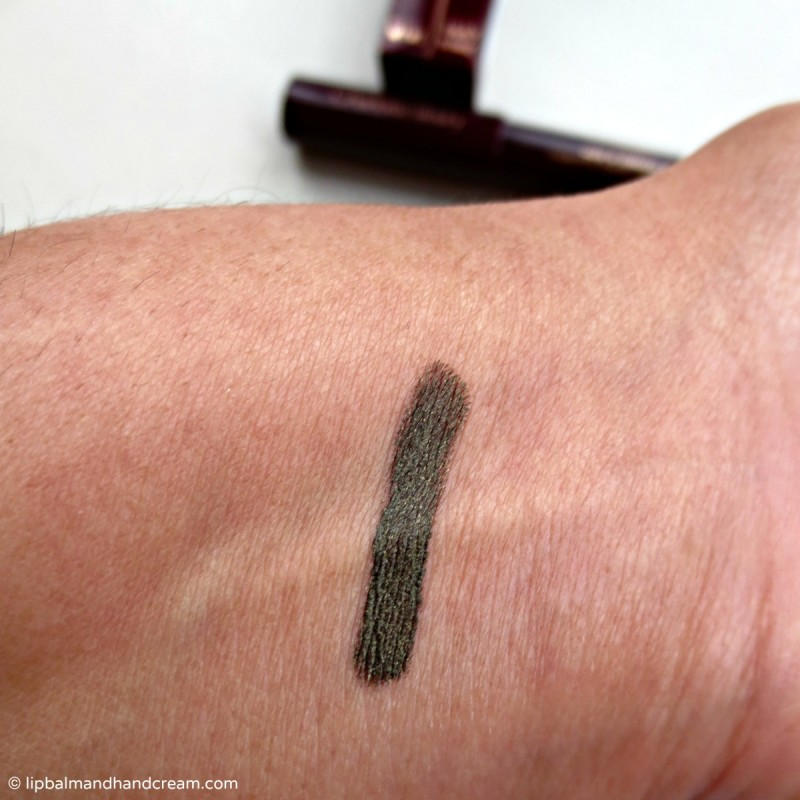Charlotte Tilbury colour chameleon smoky emerald eye pencil