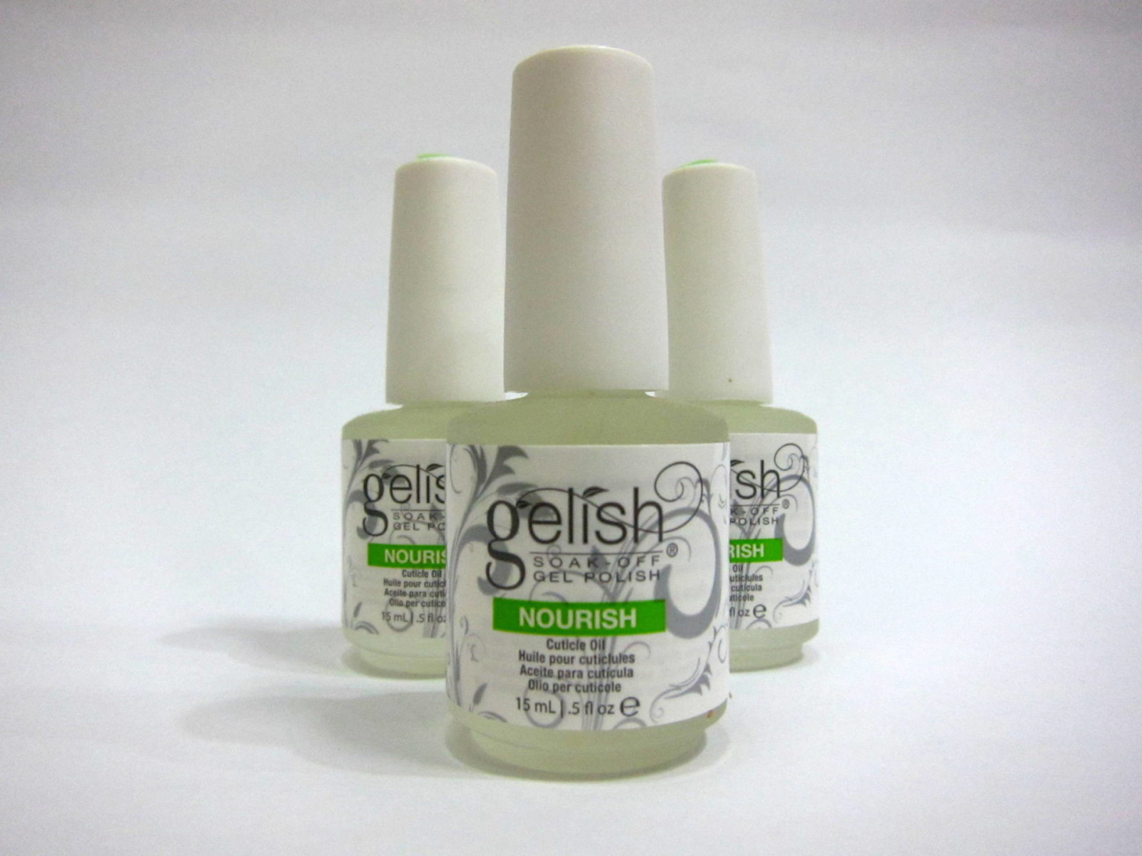 Gelish nourish cuticle oil – a winter warrior battling dry skin