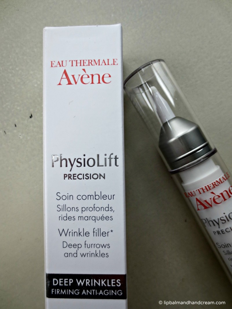 Avène Physiolift precision wrinkle filler