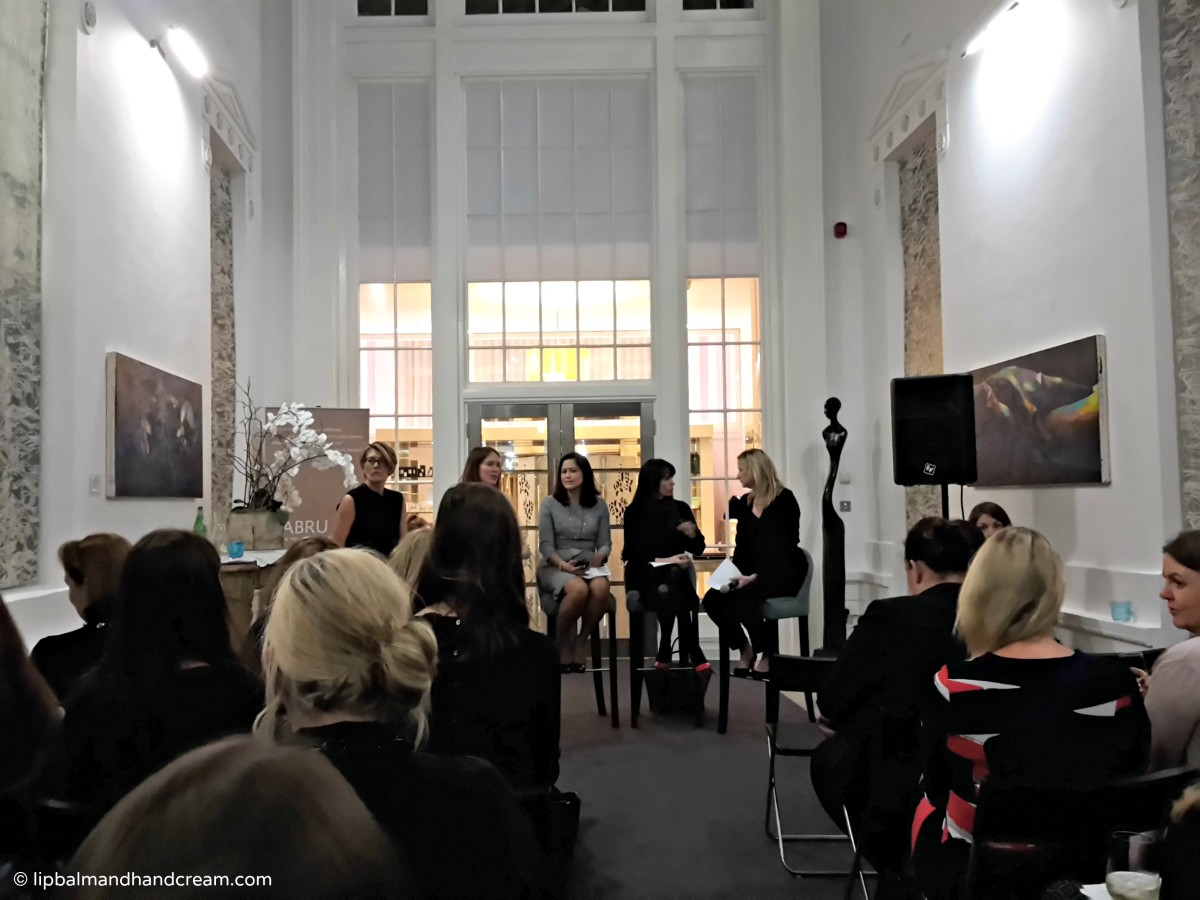 Women on Top – International Women's Day – celebrated at Grace Belgravia
