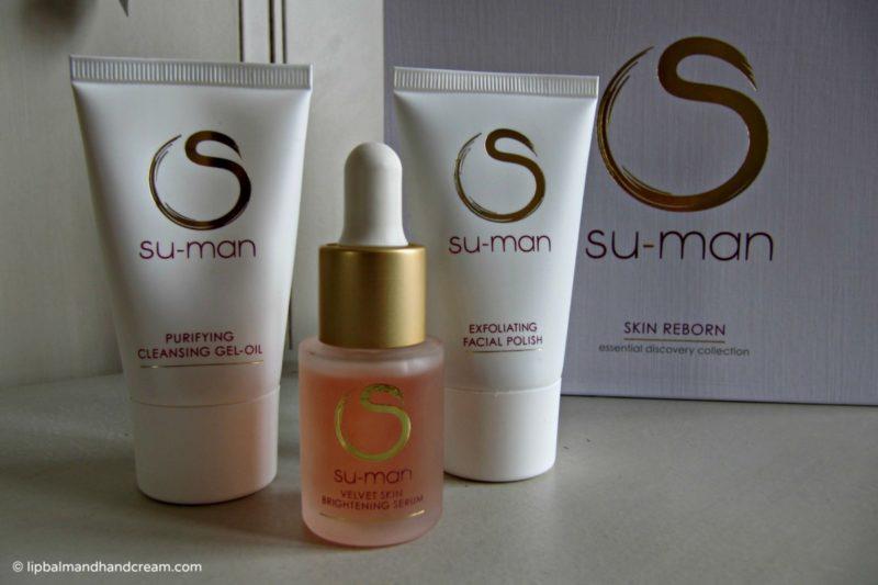 su-man skin reborn essential discovery kit