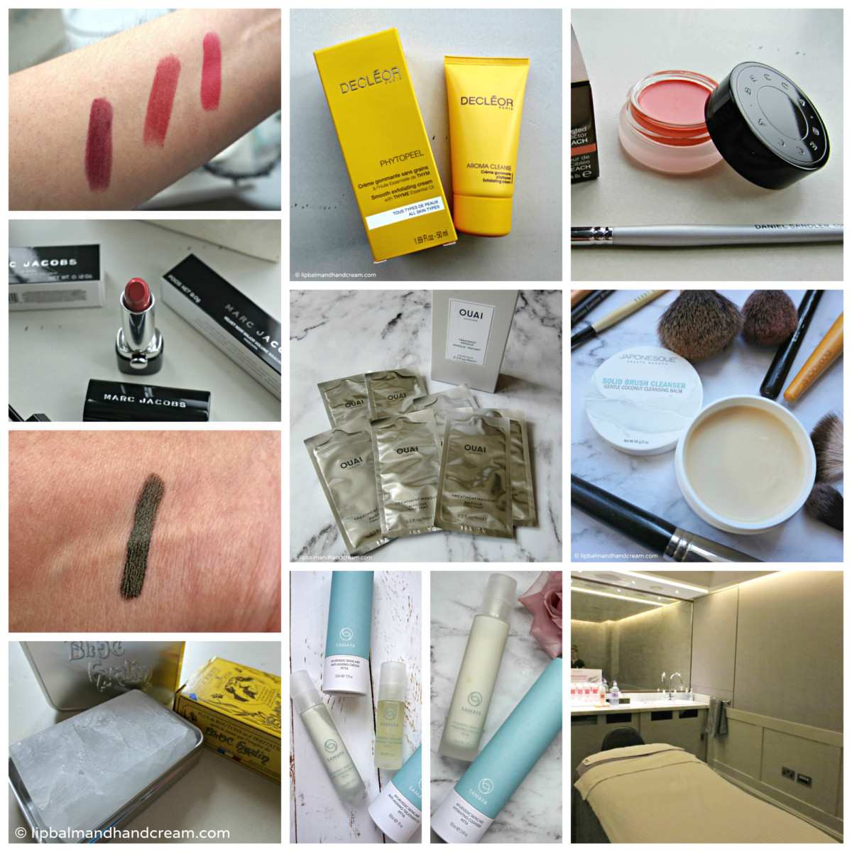 2016 beauty discoveries, champions and old friends